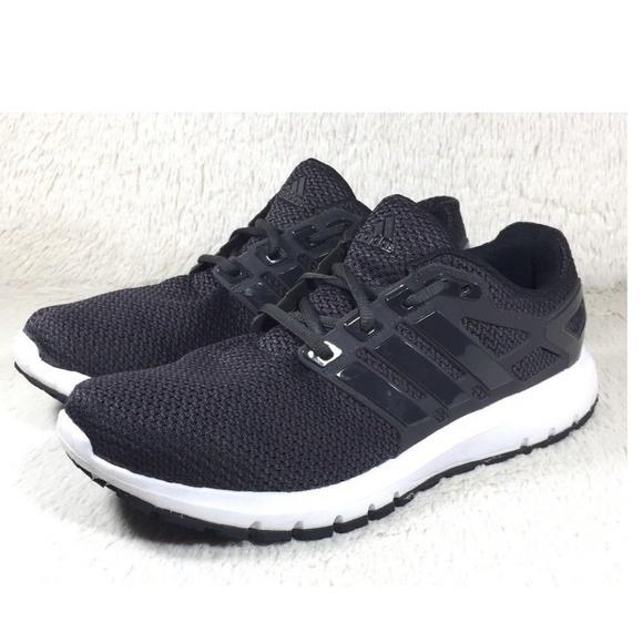 ab27b43ed1d adidas Other - Adidas Energy Shoes Mens Black Athletic Size 9.5